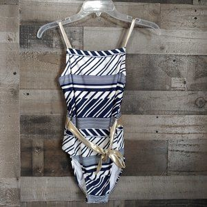 Tommy Bahama Bathing Suit w/cover up